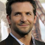 Bradley Cooper Short Haircut