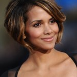 Halle Berry Bob Hairstyles