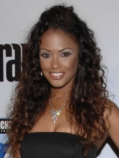 African American Long Hairstyles