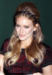elegant retro hairstyles women