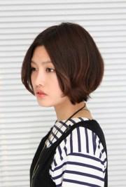 korean hairstyle 2013 pretty center