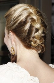 french braid - hairstyles weekly
