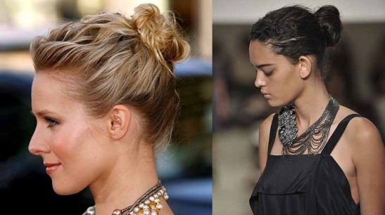 The Gym Hairstyle