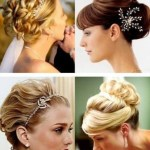 Updos for Wedding