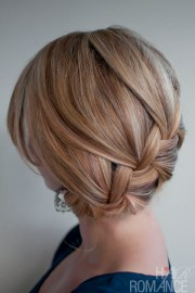 fabulously fashionable french braid