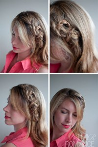 Complicated Casual Mini Twist Braid Hair - Hairstyles Weekly