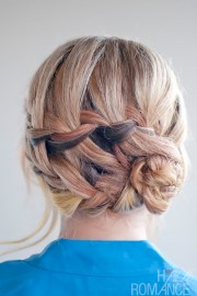 braided hairstyle inspirations