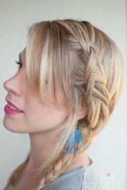 holiday hairstyle ideas trendy