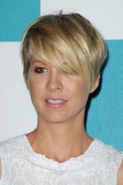 popular short haircut