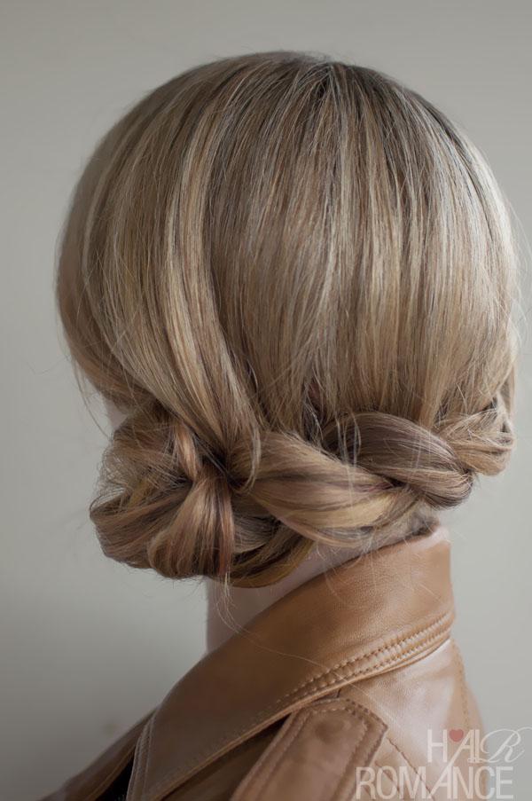 Side Twist Braid - Most Popular Braided Hairstyles for Women