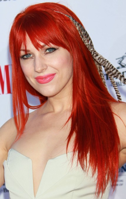 Tips For Taking Care Of Dyed Red Hair Hairstyles Weekly
