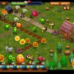 Plants vs. Zombies 2 Adventures