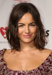 camilla belle haircut edgy tousled