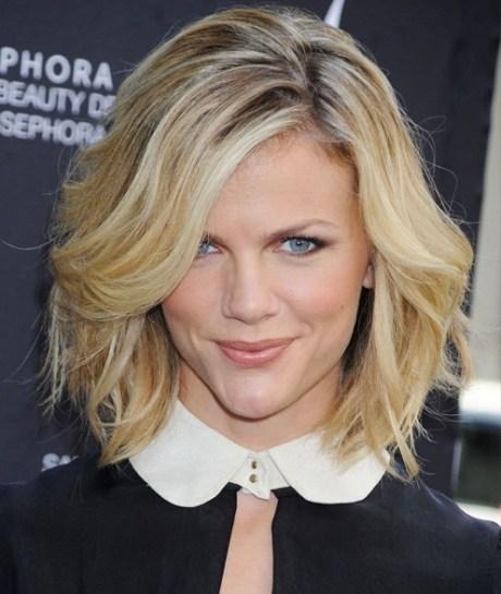 Brooklyn Decker Haircut - Celebrity Short Hairstyle Trend 2015