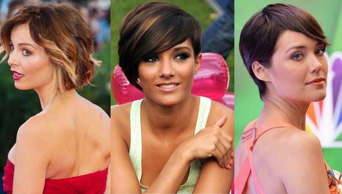 100 Hottest Short Hairstyles For 2020 Best Short Haircuts For