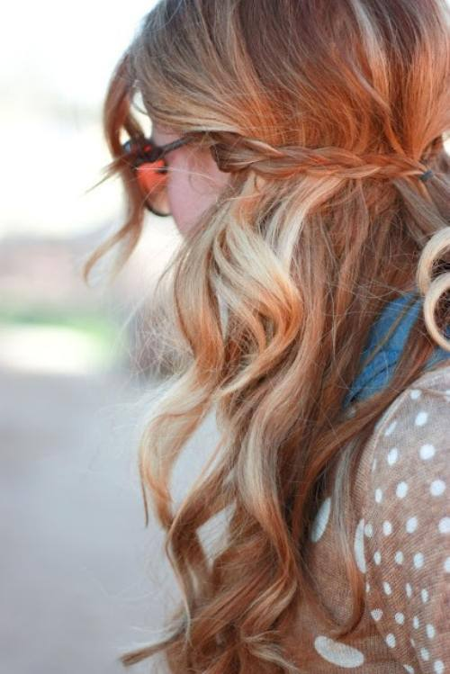 Braided Hairstyles for Girls (4)