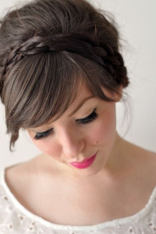 Gorgeous Braided Hairstyles for Girls (3)