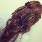 Cute Girl Stuff Loose Ringlets & Waves for Long Hair