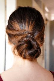 cute easy hair tutorials & diy