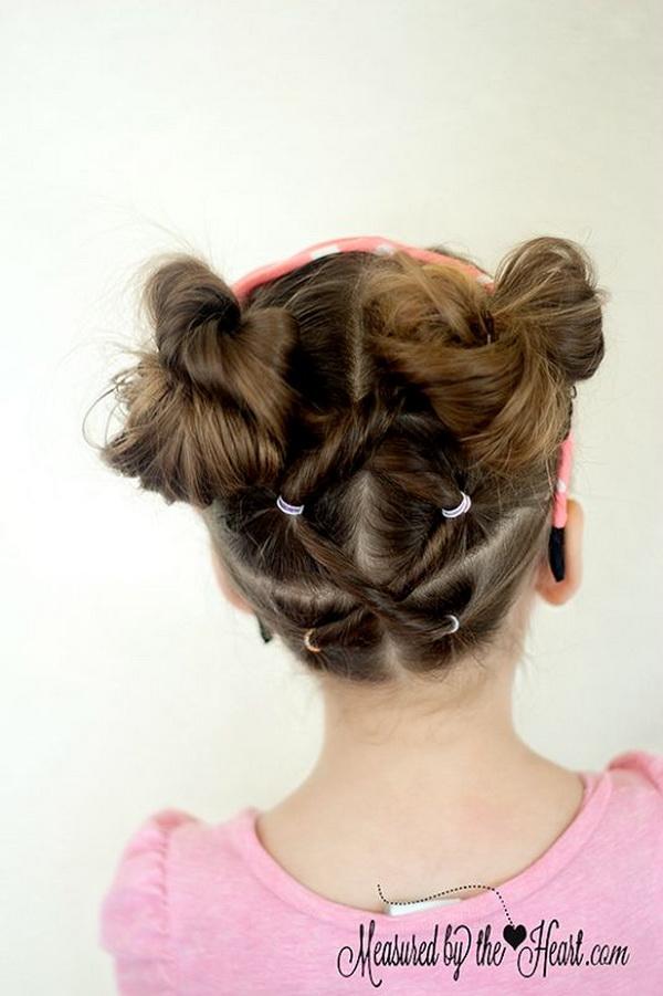 Kids Hairstyles : Braids