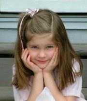 cute hairstyles little girls