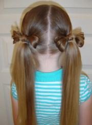 cute hairstyles girls
