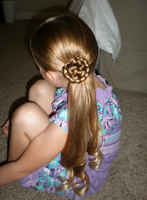 21 cute hairstyles for