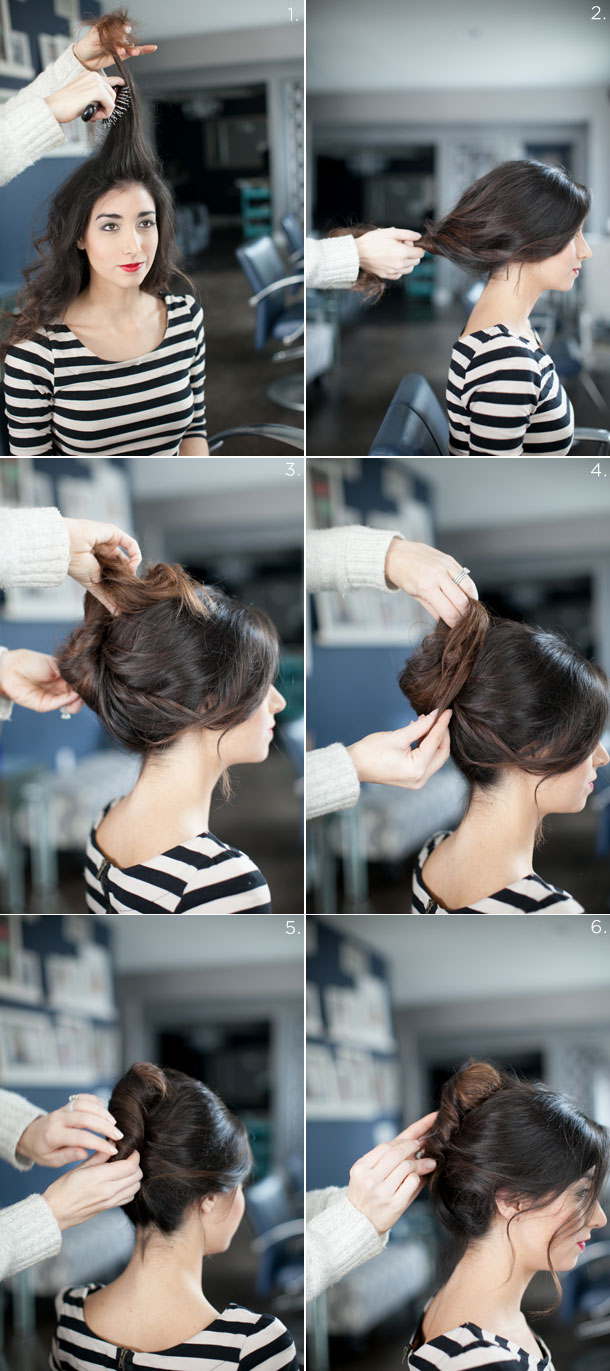 18 Cute Hairstyle Ideas Amp Tutorials Hairstyles Weekly