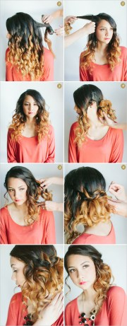 cute hairstyle ideas & tutorials