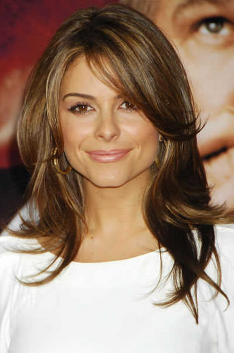 Layered Long Hairstyles for Women