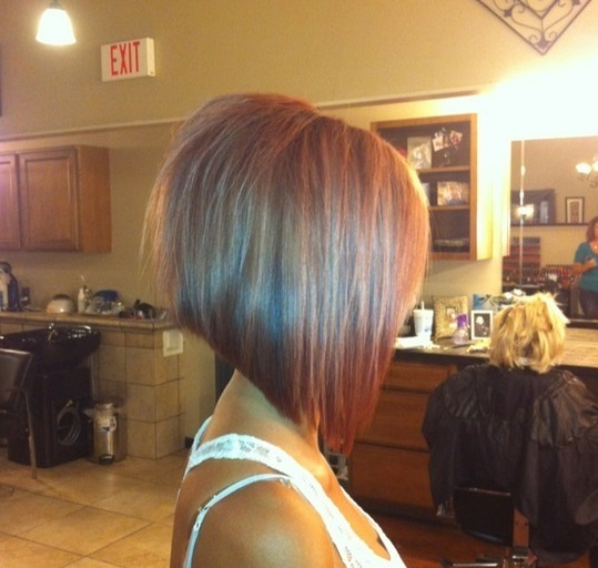 16 Angled Bob Hairstyles You Should Not Miss Hairstyles