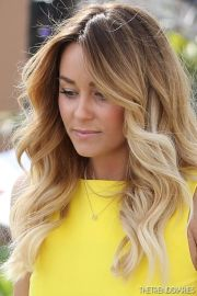ombre hair styles 2015