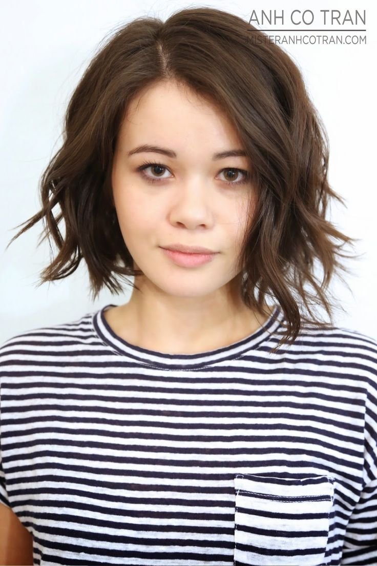 short hairstyles for 2016 thick hair