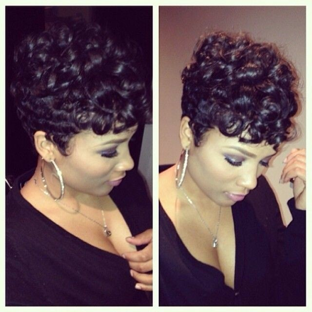 25 Trendy African American Hairstyles For 2017 Hairstyles Weekly