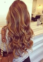 latest hottest hair colour ideas