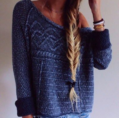 Braid for Winter