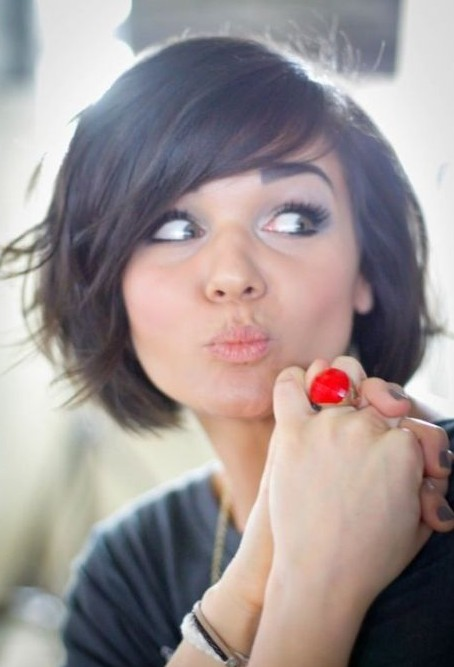 36 Chic Bob Hairstyles That Look Amazing On Everyone Hairstyles