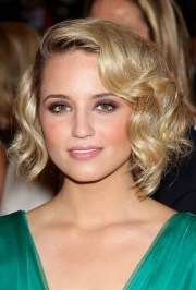 sexy layered short hairstyle