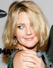 celebrity short hairstyle ideas