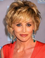 youthful shaggy hairstyles