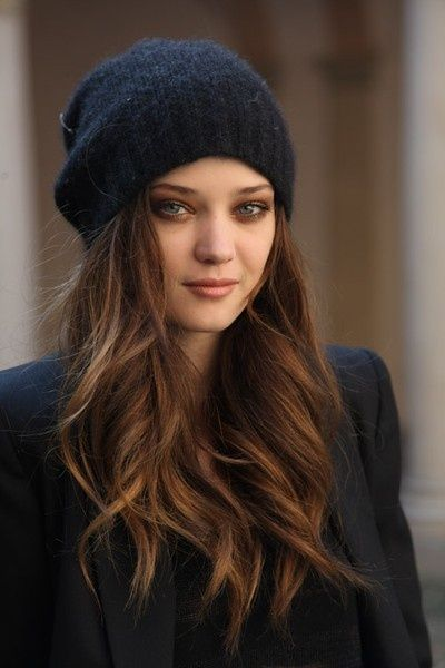 Winter Hairstyels 2015
