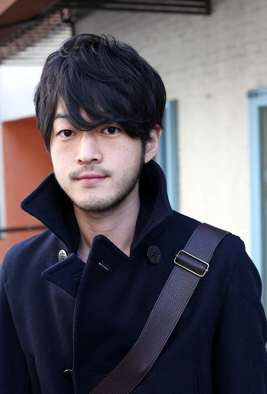 80 Popular Asian Guys Hairstyles For 2019 Japanese