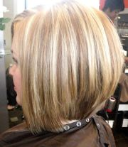 fabulous stacked bob hairstyles