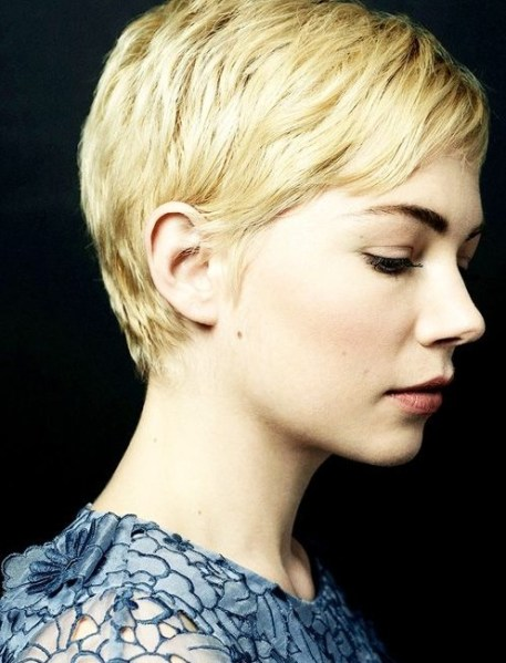 30 Short Hairstyles for Women: Adorable Layered Pixie Haircuts