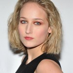 Leelee Sobieski bob hairstyle for women