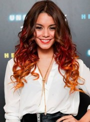 8 hottest celebrity ombr hairstyles