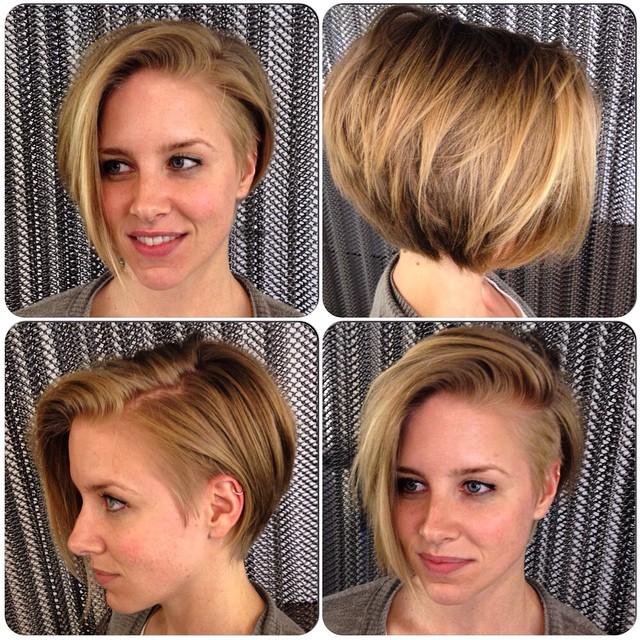 Image result for bob hair short