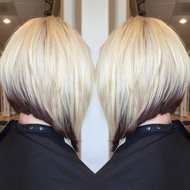 22 Best Layered Bob Hairstyles For 2019 You Should Not