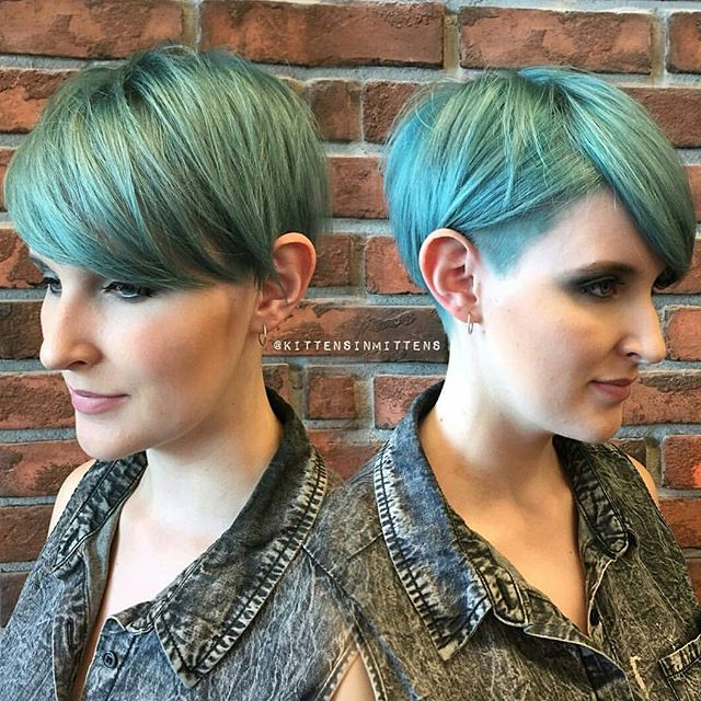 19 Incredibly Stylish Pixie Haircut Ideas Short