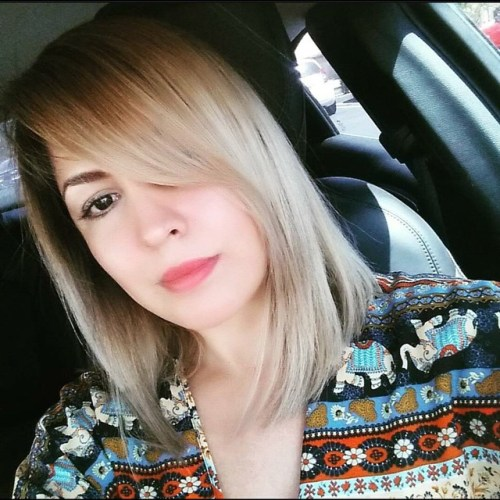 daily medium length hairstyle with bangs for fine hair